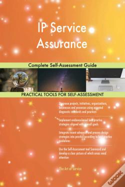 Wook.pt - Ip Service Assurance Complete Self-Assessment Guide