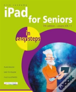 Ipad For Seniors In Easy Steps 7th Editi