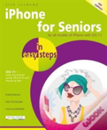 Iphone For Seniors In Easy Steps 4th Edi