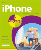 Iphone In Easy Steps 7th Edition