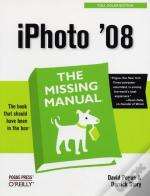 Iphoto '08 The Missing Manual