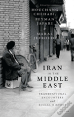 Iran In The Middle East