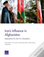 Irans Influence In Afghanistanpb