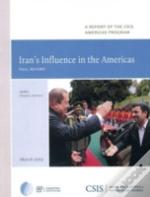 Iran'S Influence In The Americas