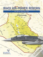 Iraqi Air Force Reborn