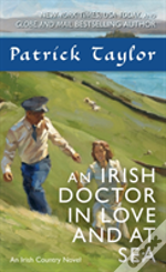 Irish Doctor In Love & At Sea An