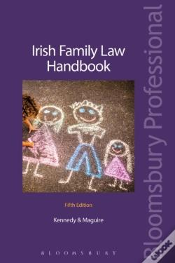 Wook.pt - Irish Family Law Handbook