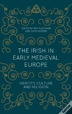 Wook.pt - Irish In Early Medieval Europe