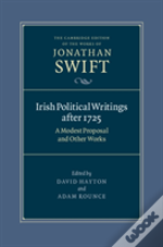 Irish Political Writings