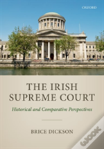 Irish Supreme Court Hardback