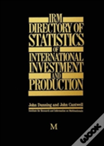 Irm Directory Of Statistics Of International Investment And Production