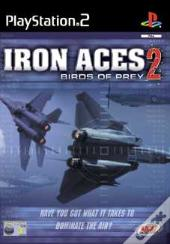 Iron Aces 2 - Bird of Prey