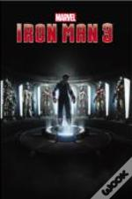 Iron Man 3 Book Of The Film