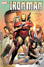 Iron Man Director Of Shield The Complete