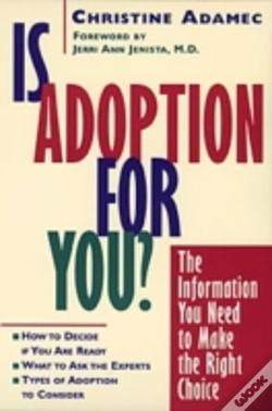 Wook.pt - Is Adoption For You?