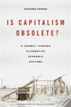 Wook.pt - Is Capitalism Obsolete 8211 A Journ