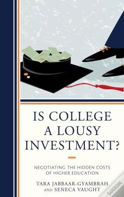 Wook.pt - Is College A Lousy Investment?