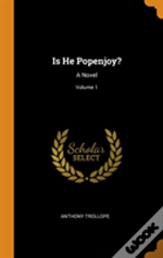 Is He Popenjoy?
