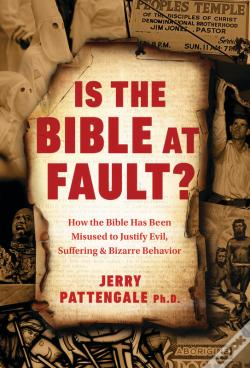 Wook.pt - Is The Bible At Fault?