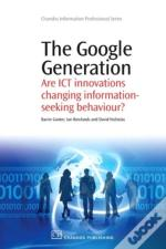 Is There A 'Google' Generation?