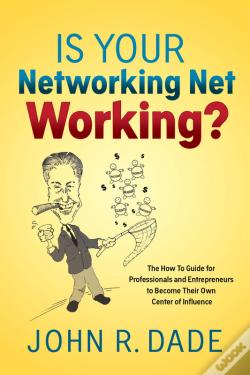 Wook.pt - Is Your Networking Net Working?