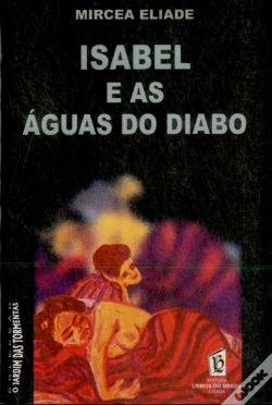 Wook.pt - Isabel e as Águas do Diabo