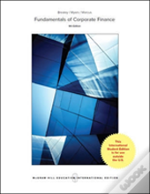 Ise Fundamentals Of Corporate Finance