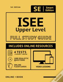 Wook.pt - Isee Full Study Guide