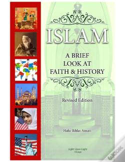 Wook.pt - Islam: A Brief Look At Faith And History (Revised Edition)