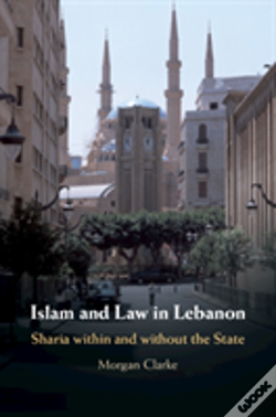 Wook.pt - Islam And Law In Lebanon