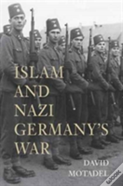 Wook.pt - Islam And Nazi Germany S War