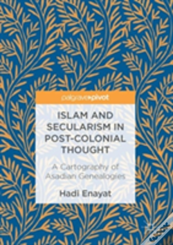 Wook.pt - Islam And Secularism In Post-Colonial Thought