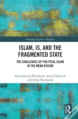 Wook.pt - Islam, Is And The Fragmented State