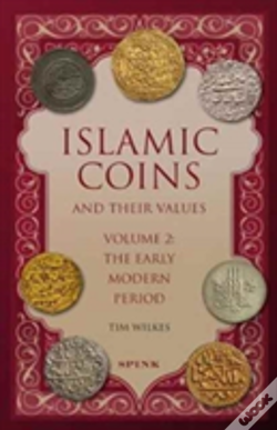 Wook.pt - Islamic Coins And Their Values Volume 2