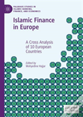 Islamic Finance In Europe