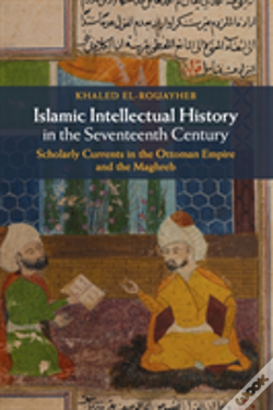 Wook.pt - Islamic Intellectual History In The Seventeenth Century