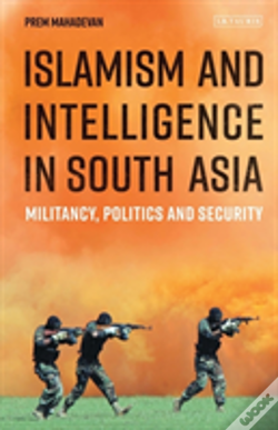 Wook.pt - Islamism And Intelligence In South