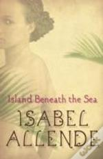 Island Beneath The Sea (Tpb Om)