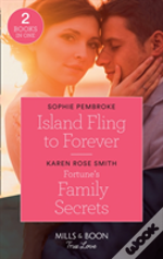 Island Fling To Forever