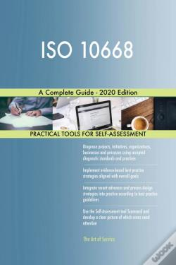Wook.pt - Iso 10668 A Complete Guide - 2020 Edition