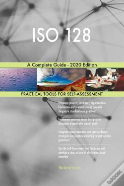 Wook.pt - Iso 128 A Complete Guide - 2020 Edition