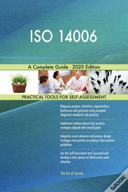 Wook.pt - Iso 14006 A Complete Guide - 2020 Edition