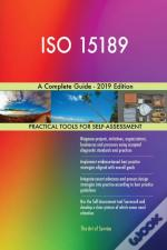 Iso 15189 A Complete Guide - 2019 Edition