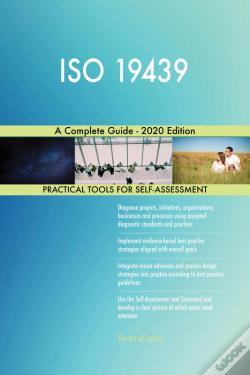 Wook.pt - Iso 19439 A Complete Guide - 2020 Edition