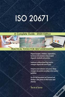 Wook.pt - Iso 20671 A Complete Guide - 2020 Edition