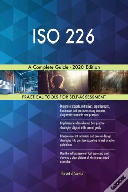 Wook.pt - Iso 226 A Complete Guide - 2020 Edition