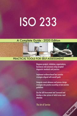 Wook.pt - Iso 233 A Complete Guide - 2020 Edition