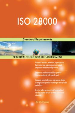 Wook.pt - Iso 28000 Standard Requirements