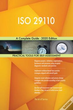 Wook.pt - Iso 29110 A Complete Guide - 2020 Edition