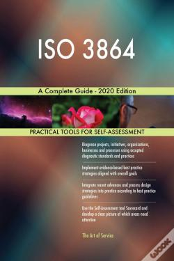 Wook.pt - Iso 3864 A Complete Guide - 2020 Edition